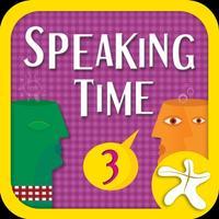 Speaking Time 3