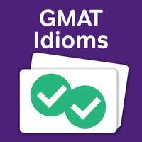 GMAT Idiom Flashcards