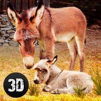 Little Horse Donkey Simulator