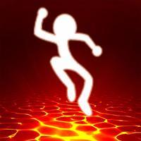 The Floor is Lava Challenge 2k17