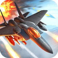 Fighter Aircraft: Jet Commander Free