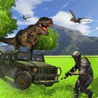 Jurassic Survival - Dino Park