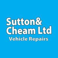 Sutton & Cheam Vehicle Repairs