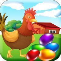Egg Break Tap Puzzle Story
