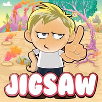 kids jigsaw puzzle educational games for toddlers