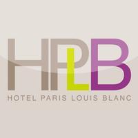 Hôtel Paris Louis Blanc