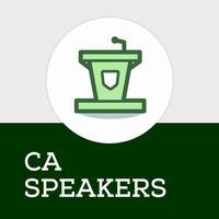 Cocaine Anonymous CA Speakers