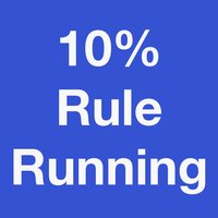 Ten Percent Rule Running