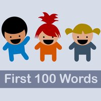 First 100 Words | English