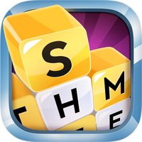 Shmetris - word game like letris