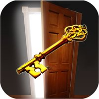 Mystery Arrow Cave-Room Escape Game