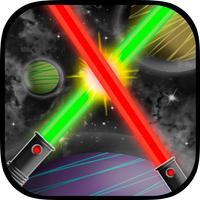 Llightsaber wars laser simulator