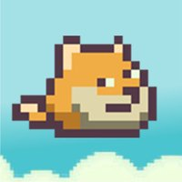 Flappy Doge - Flappy Flyer