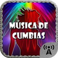'Radio Cumbia y musica de cumbias online gratis