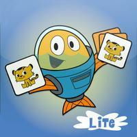 Fishtronaut's Memory Game Lite