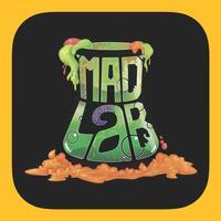Untamed Mad Lab