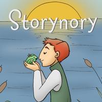 Storynory - Audio Stories