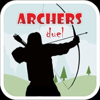 Archers duel game