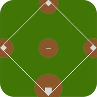 Simple Baseball Indicator