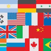 World Flags Quiz -Guess Trivia