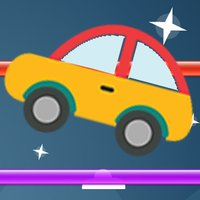 CSR Jump High  - The Car riSers Racing 2016