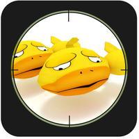 Duck vs Shotgun