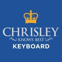 Chrisley Knows Best Keyboard