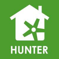 Hunter Fan Visualizer