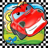 Flying Jet Car - Nitro Blast Racer FREE