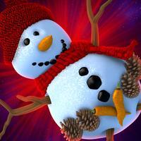 Chicken Invaders 5 Xmas