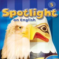 Spotlight on English 5级别