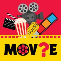 Guess The Movie - 4 Pics Quiz