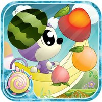 Monko Fruito - Get Stolen Fruits Back From Mice