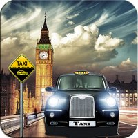 Crazy Rush Cab Service: Real City Taxi Driver