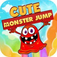 Monster Jump - Free Games for Family Boys And Girls