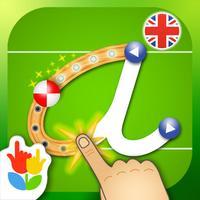 LetterSchool - British Edition