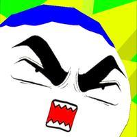 Very Angry