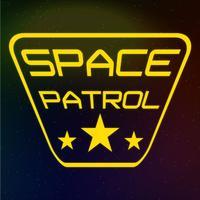 Space Patrol 2016