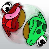 Two Toads - Split Screen Mayhem