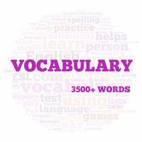 Free Vocabulary 3500+ Words