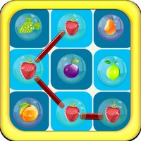 Fruit Bubble Splash Matching Mania