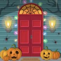 Mad Halloween Escape
