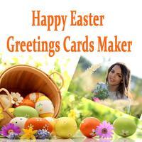 Easter Greetings Card Framer