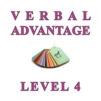 Verbal Advantage - Level 4