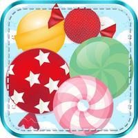 Fun Candy Match Pop Mania