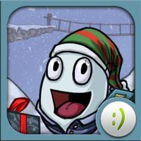 Greedy Jump – The Holiday Egg Jumping Treasure Hunt