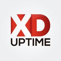 My UPTIME - XD