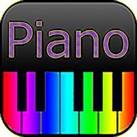 Радужная цветная клавиатура
