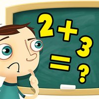 Maths Learning For Child