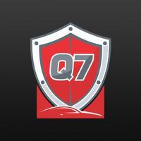 Q7 Blindados